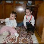 Rebeca & Ana