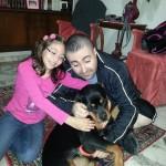 Myra Blackrosesrot - Sold in Liban